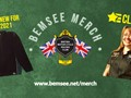 Bemsee Merch - Now Online!
