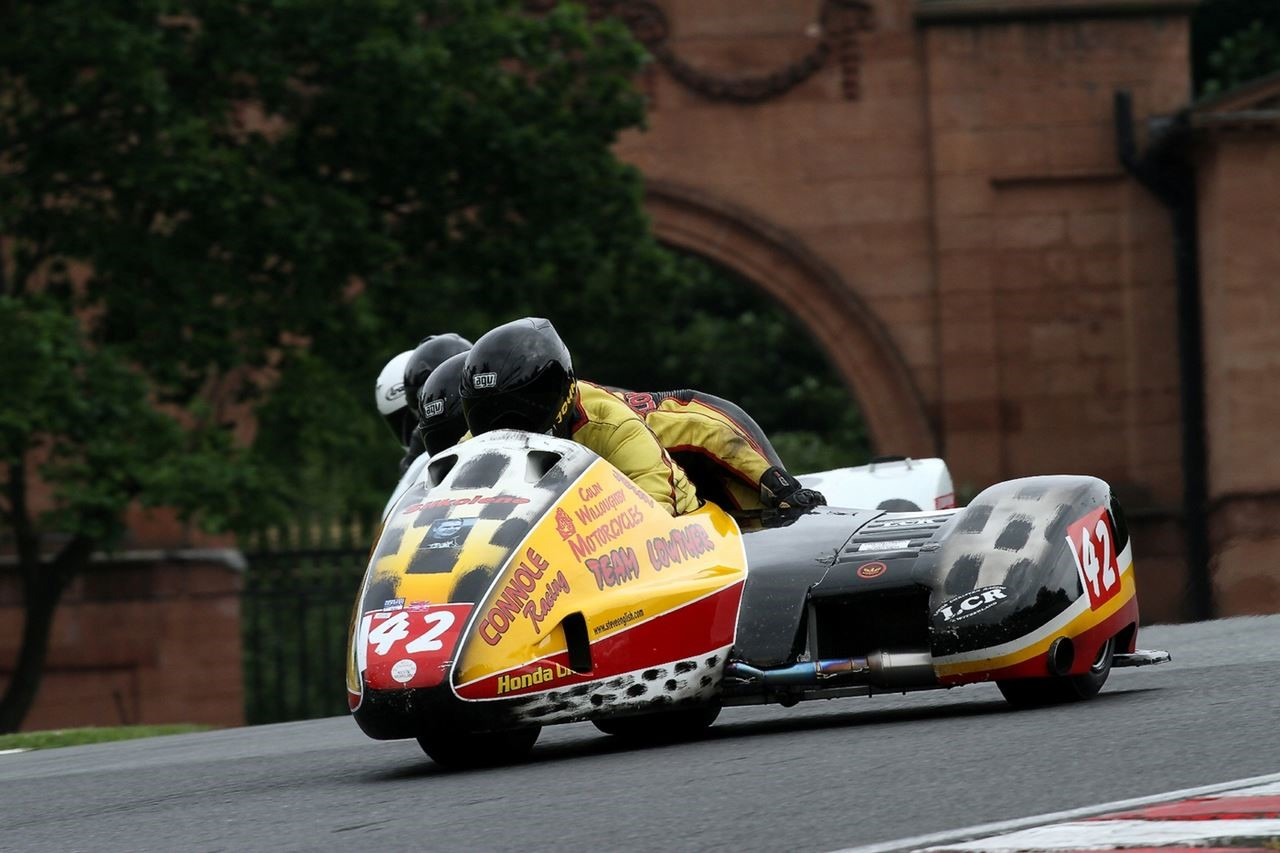 Special Round | Cadwell Sidecar Revival | 22-23rd June
