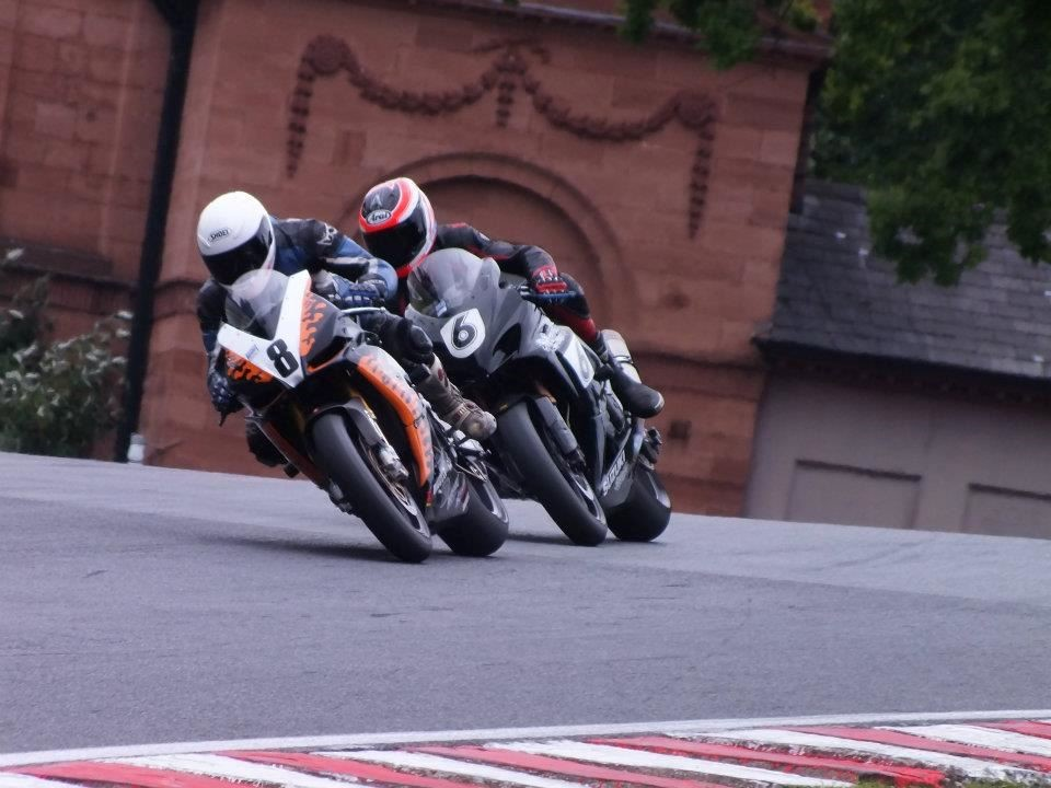 Round 1 | Oulton Park | 7-8th May
