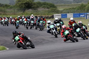 Picture of Round 9 | Pembrey | 15-16th September