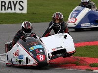 Picture of Round 5 | Snetterton 300 | 8-9th June