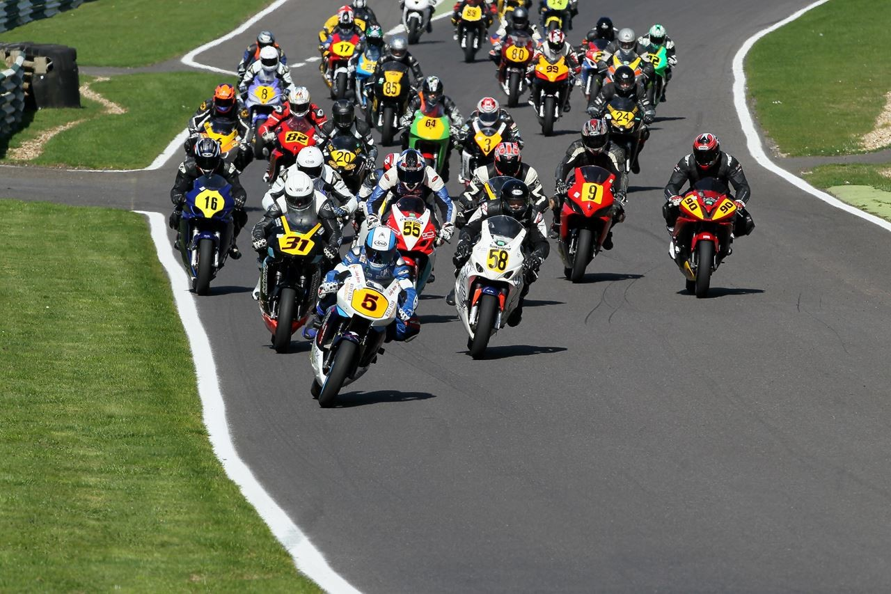 Round 1 | Brands Hatch Indy | 7-8th March