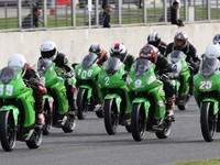 Picture of Round 2 | Silverstone International | 4-5th April