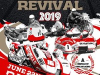 Picture of Special Round | Cadwell Sidecar Revival | 22-23rd June