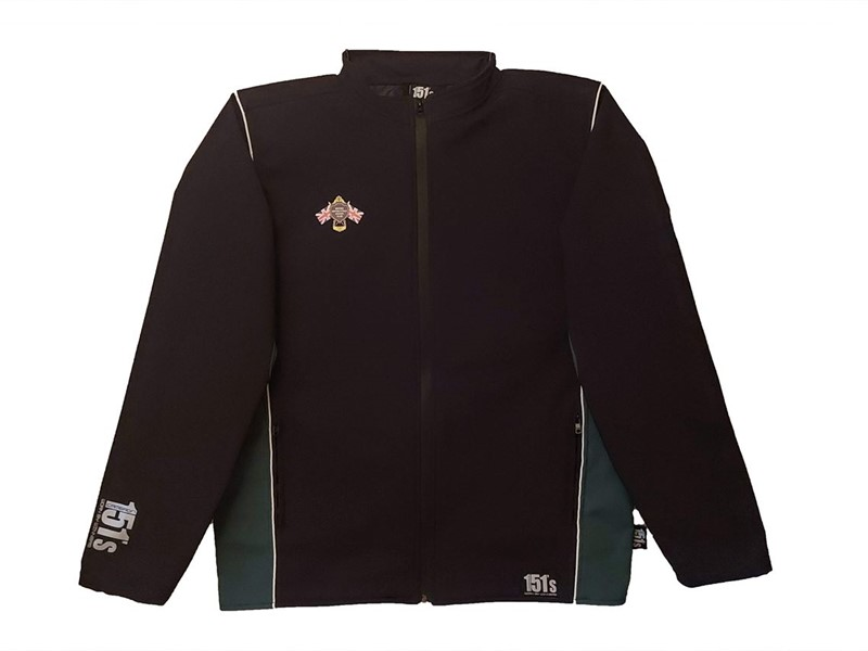 Picture of 151s Softshell Jacket