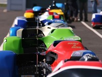 Picture of RKB MotorSport | Cadwell Sidecar Revival | 7-8th August